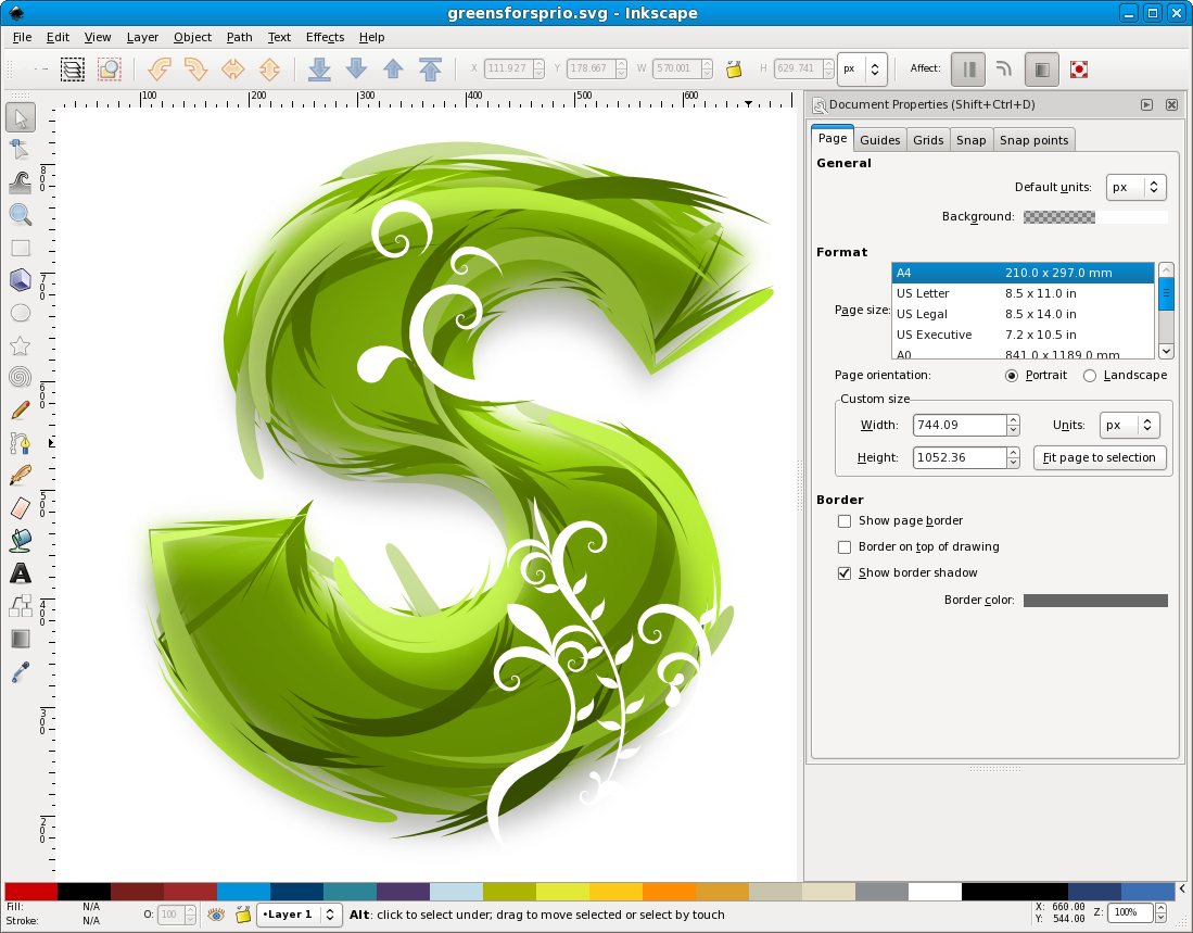 Graphics software Free graphic design software for windows